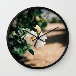 Down the Garden Path, No. 2 Wall Clock