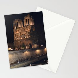 notredame Stationery Cards