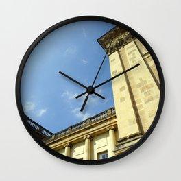Mansion Wall Clock