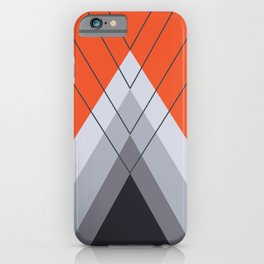 Iglu Flame iPhone Case