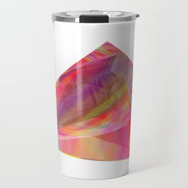 piramide Travel Mug