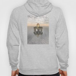 Structure At Sea Hoody