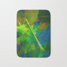 The Color of Music - Trumpet Bath Mat
