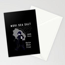 Mori Salt Stationery Cards