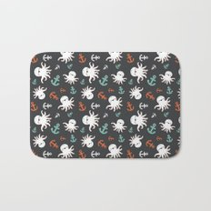 Octonautical Bath Mat