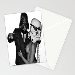 Vader's Favorite Stationery Cards