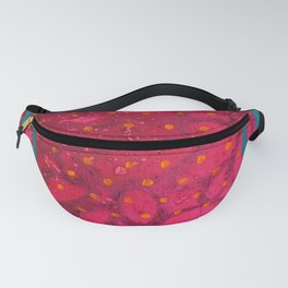 Don't Need No Vision Quest Fanny Pack
