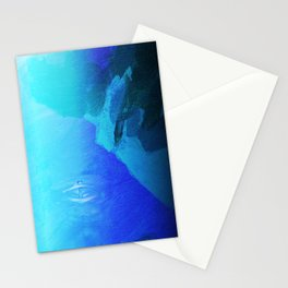 Club Med Stationery Cards