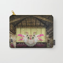 The Birth of the Eagle Carry-All Pouch