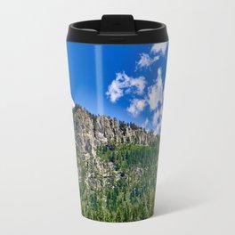 Mountain Air Travel Mug