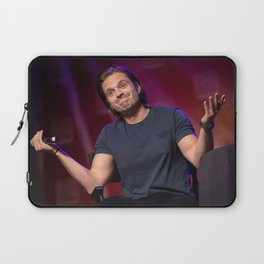 Sebastian Stan | SLCC 2015 Laptop Sleeve