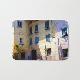 Egna, South Tryol, Italy Bath Mat
