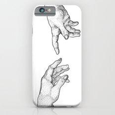 Creation of Adam Slim Case iPhone 6