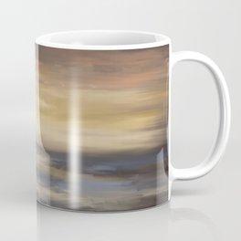 Sea's The Day Coffee Mug