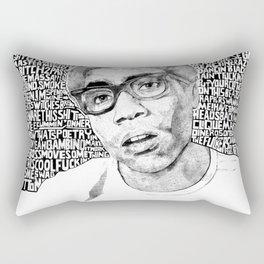Gambino Rectangular Pillow