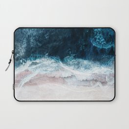 Blue Sea II Laptop Sleeve