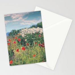 Greens Of Summers Stationery Cards