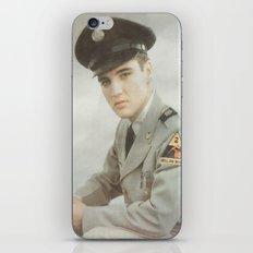 Hell on Wheels iPhone & iPod Skin
