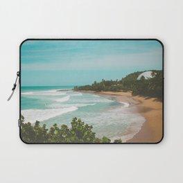 Playa Domes Laptop Sleeve