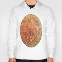 disco Hoodies featuring Disco by Jose Luis