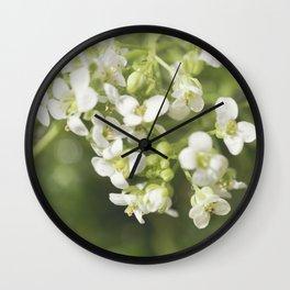 Tiny. Wall Clock