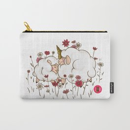 Zoo Bizarre l Summer 2018 Carry-All Pouch
