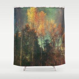 Paint the Sky Shower Curtain