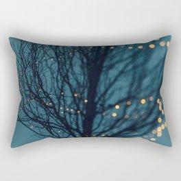 Sparkle and Dance Rectangular Pillow