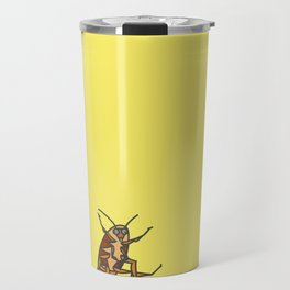 Retching Travel Mug