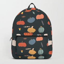 PumpkinPattern Backpack