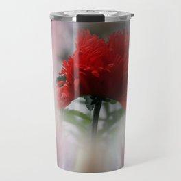 missing poppies -1- Travel Mug