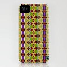 Manhattan 14 iPhone (4, 4s) Slim Case