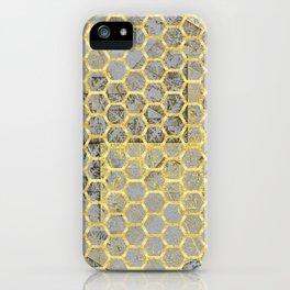 Golden Cage #society6 #decor #buyart iPhone Case