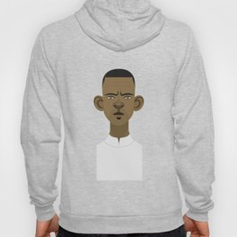 Will Smith (After Earth) Hoody