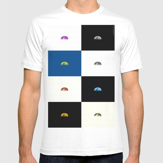 Lunamosity T-shirt