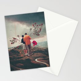 Chances & Changes Stationery Cards