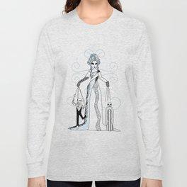 Libra / 12 Signs of the Zodiac Long Sleeve T-shirt