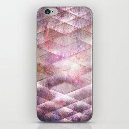 angelus in obliquum iPhone Skin