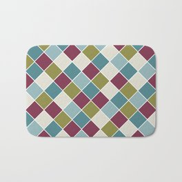 Keep it Square Bath Mat