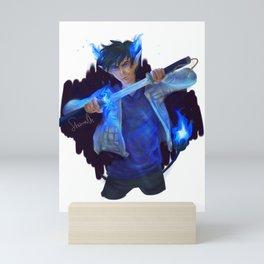 Okumura Rin Mini Art Print