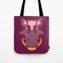 F*cking Rebels series: Warthog Tote Bag