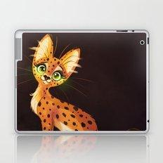 Serval Laptop & iPad Skin