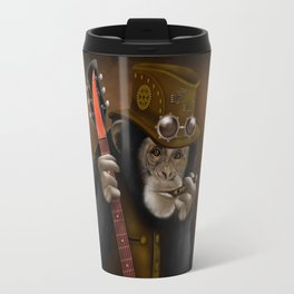 Rockers of the apes iPhone 4 4s 5 5c 6 7, pillow case, mugs and tshirt Travel Mug