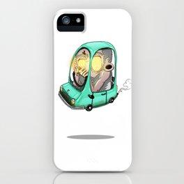 Car Guy iPhone Case