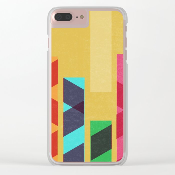 Ballet Clear iPhone Case