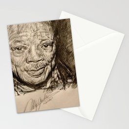 QUINCY Stationery Cards