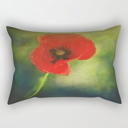 I found a Poppy Rectangular Pillow