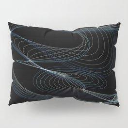 Kinetic Oscillation 1 Pillow Sham