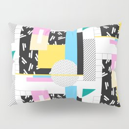 Love The 80s Pillow Sham