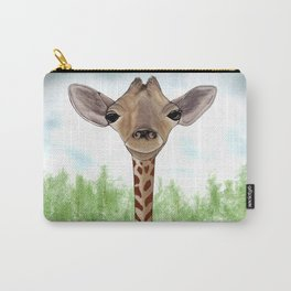 """""""ZeenZee"""" Carry-All Pouch"""